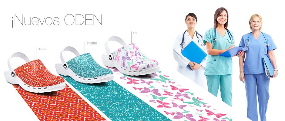 Suecos Zuecos Y Calzado Posts Para Sanitarios Profesionales By Zfxw5qv1