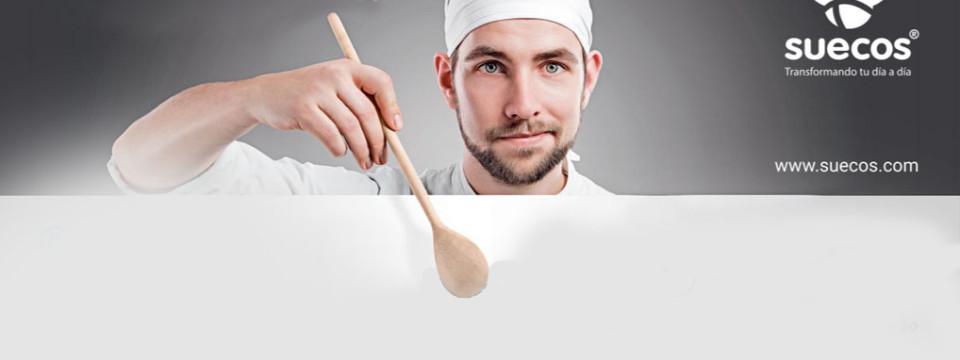 Calzado saludable para cocineros y chefs