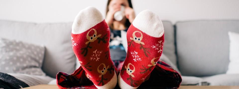 Diciembre: calidez en casa
