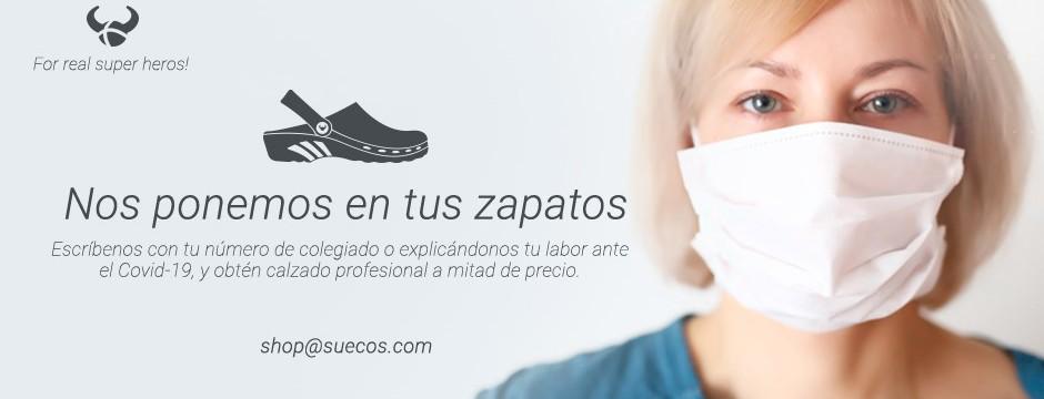 Nos ponemos en tus zapatos