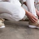 Por qué elegir un calzado flexible y anatómico