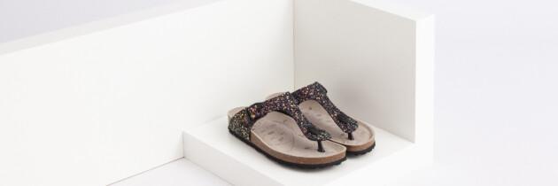 Nuestra nueva gama de sandalias BIO